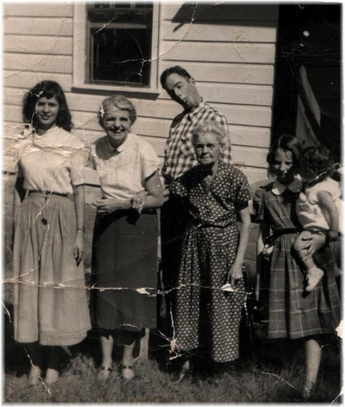 1953 cherie and co atlanta