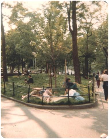 Copy of 1983 new york washington square