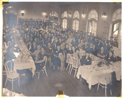 Copy of convention dinner
