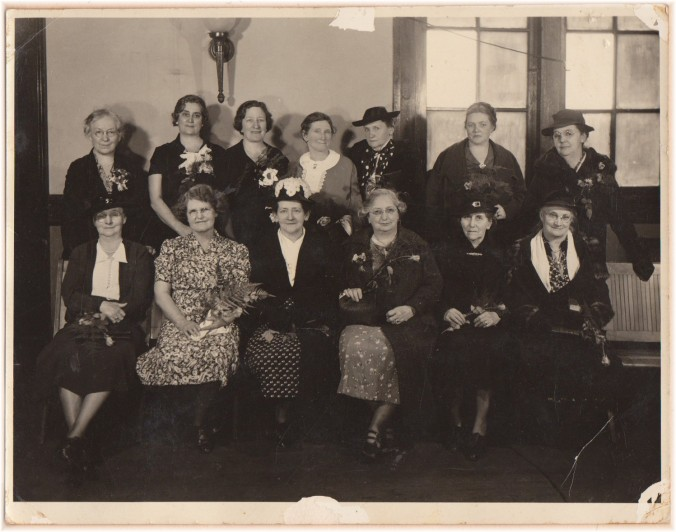 Copy of grandmothers club cherrydale photo all gms