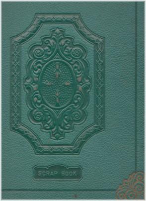 scrapbook 1 cover