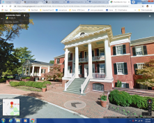 faulkner house on google maps 3