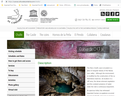 spain caves 1
