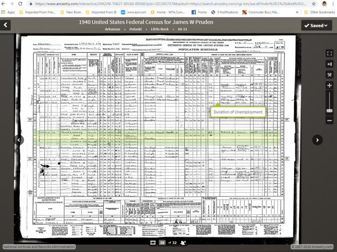 census we 1940
