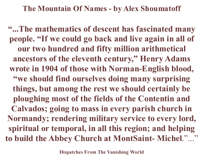 Copy of mountain