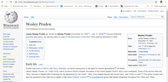 Copy of wes wiki