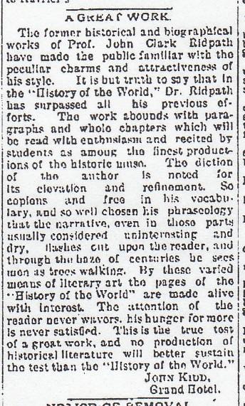 Copy of kidd iowa ridpath 1893 feb